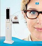 Augenanalyse mittels innovativen eyecode-System